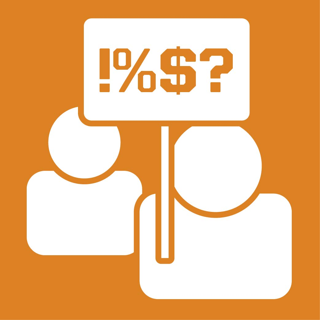 Icon: Schülerprotest