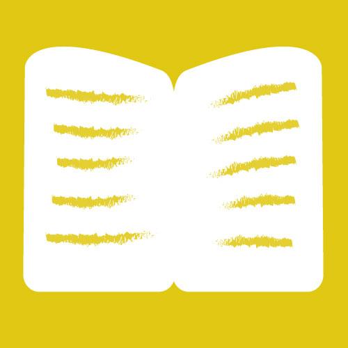 Icon: Lesen lernen